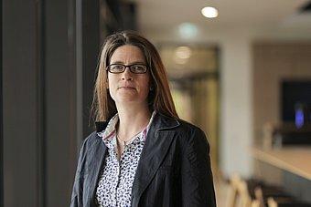 Dr. Christine Grüning