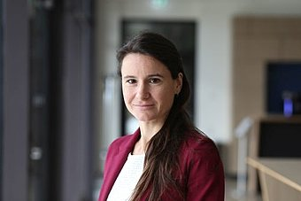 Maria Jesus Baez