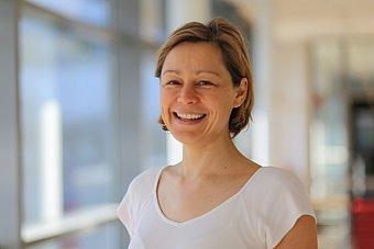 Carola Menzel-Hausherr - Senior Project Manager