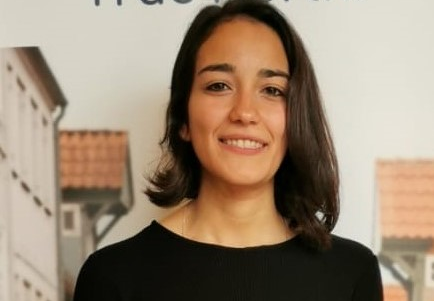 Sarah Moustafa